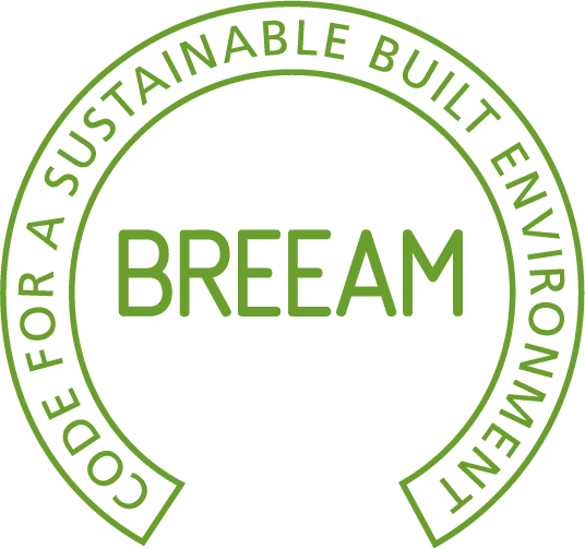 BREEAM. Code for a sustainable build environment